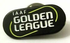 Pin Spilla IAAF Golden League - Atletica Leggera