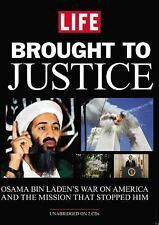 Brought to Justice: Osama Bin Laden's War on America and the Mission  161113739X