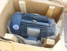 Leeson Catalog No. 151349-60 Model N215T34FC42 15HP Electric Motor - NEW in Box