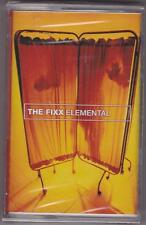 THE FIXX - Elemental rare (1998) OOP Cassette tape NEW