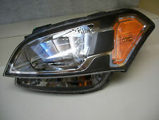 KIA SOUL 10 11 HEADLIGHT LH OEM ORIGINAL HALOGEN FREE SHIPPING