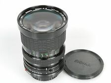 SIGMA Zoom II 3,5-4,5/28-85 con Macro per Canon FD TOP MINT 28-85mm f/3, 5-4,5