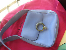 AUTHENTIC Escada Purse with Pink Dustbag