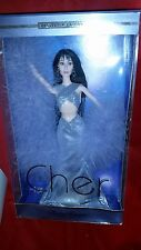 2001 Cher Timeless Treasures Barbie MIB