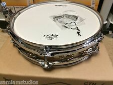 "Sonor Select Force Jungle Snare Wood Shell 10"" x 2""  w/16 Jingles SEF 1002 SDJ N"