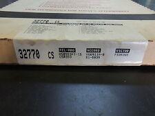 Detroit/Iseal/Corteco Full set gaskets 32770CS Fits Dodge Truck 360 CID V8