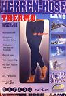 2x Thermohosen Herren Unterhose verschiendene Farben Gr. 5-14(Übergrößen: 11-13)