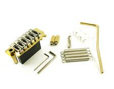 Strat Tremolo/Trem System WVSII 50,Gold-Wilkinson