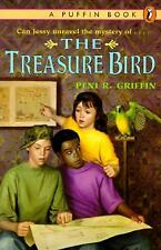 The Treasure Bird by Peni R. Griffin (1994, Paperback)
