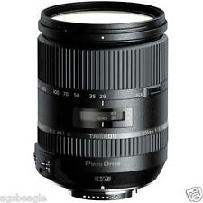 Tamron AF 28-300MM F/3.5-6.3 XR DI  Lens Nikon Brand New With Shop Agsbeagle