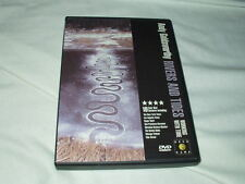Andy Goldsworthy - Rivers and Tides: Working With Time (DVD, 2004) Documentary