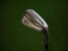 USED COBRA S3 PRO FORGED-C SINGLE 7 IRON DYNAMIC GOLD S400 STIFF FLEX RH