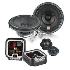 "JBL P660C 6.5"" 2-Way 270 Watts Component Car Audio Speaker System 270W 6-1/2"""