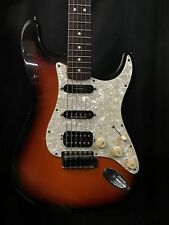 Fender Stratocaster Made in Mexico 1996-97