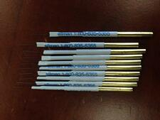 """Ellman Fine Wire Electrode Single Use with 3/32"""" Shaft *Lot of 10*"""