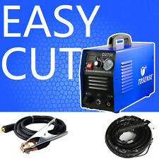 50A CUT-50 Inverter DIGITAL Air Cutting Machine Plasma Cutter machine 110/220V