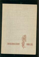 Zwischen Start und Ziel Radsport Friedensfahrt 1957