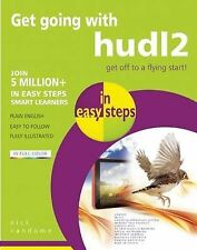 Get Going with hudl2 in easy steps by Nick Vandome - free P&P