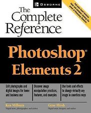 Photoshop(R) Elements: The Complete Reference
