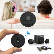 H-366T New Multi-point Bluetooth Audio Music Transmitter For Smart DVD/MP3TV UK