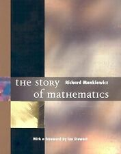 The Story of Mathematics by Mankiewicz, Richard