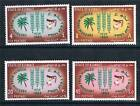 Kuwait 1963 Freedom from Hunger SG 184/7 MNH