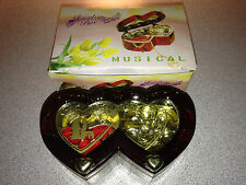 (14) Fourteen NEW Musical Jewelry Boxes!!!