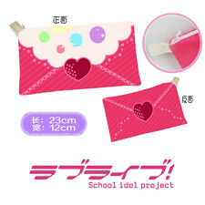 LOVELIVE !Love Live UR Envelope Pencil Case Pen Bag Collection Anime Gift