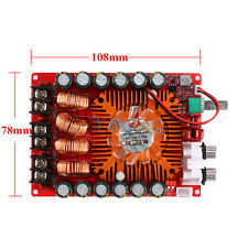 New TDA7498E 160W+160W 2 Channel Digital Audio High Power Amplifier Board Module