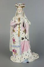 Antique Potschappel Carl Thieme figurine Jacqueline de la Grange WorldWide