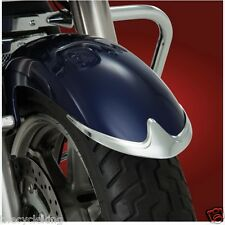 Yamaha V-Star XVS1300 & VStar 1300 Tourer - Chrome Front & Rear Fender Tip