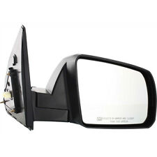 2007-13 FITS TOYOTA TUNDRA PICKUP RIGHT SIDE POWER DOOR MIRROR WITH HEATED GLASS