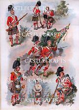 79th Regiment of Foot (Cameron Highlanders).