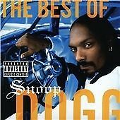 Snoop Dogg very Best of explicit 19 hits beautiful whats my name hell yeah woof