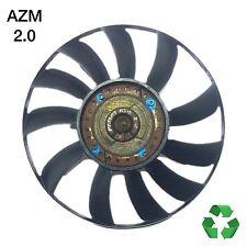 VW Passat B5.5 *00-2005* Genuine AZM 2.0 Viscous Fan & Clutch Complete (FreeP&P)