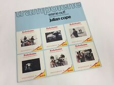 "Julian Cope - Trampoline - 12"" Single - Island 12 ISX 305, VG"