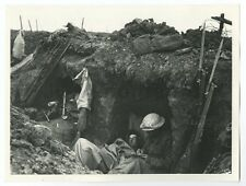World War I - Vintage 6x8 Publication Photograph - Battle of the Somme