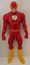 DC Universe Classics Wave 7 The Flash DCUC 100% Complete