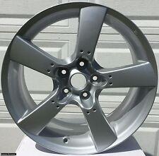 """1 Genuine OEM New 18"""" Wheel Rim for 2004 2005 2006 2007 2008 Mazda RX8 Rims -297"""