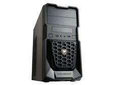 Desktop computer - Intel i3-3220 3.3GHz., 1TB HDD, 8gb ddr3 1600MHz, GTX 480