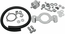Drag Specialties Crankcase Breather/Support Bracket Kit 1013-0030 120179