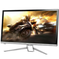 "Crossover 27100Q 27"" 100Hz Real Boost Clock AH-IPS WQHD DP HDMI Gaming Monitor"