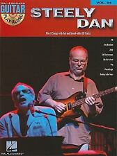 Steely Dan: Guitar Play-Along Volume 84 (Hal Leonard Guitar Play-Along), Steely