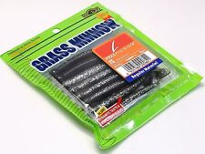 "● ECOGEAR GRASS MINNOW L #276 3-1/4""inch /85mm from Japan !"