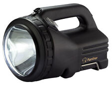 Nightsearcher PANTHER XHP Rechargeable LED Search Light Torch - 1200 Lumens X-ML