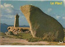 L'Ile de Louet & Chateau du Taureau Postcard France 346a ^