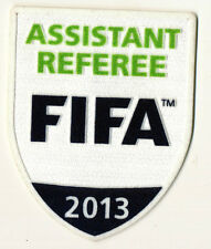 RARE FIFA Assistant Referee 2013 patch