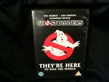 Ghostbusters (DVD, 2007), In Great Condition, Trusted Ebay Shop
