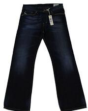 Diesel Zaghor Regular Slim Boot Cut Men's Jeans Wash 008ST W30 L30