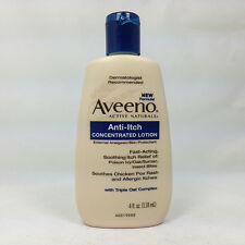 Aveeno Anti-Itch Concentrated Lotion, 4oz 381370036906T411